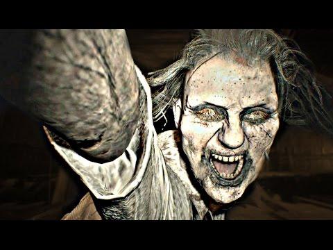 MARGUERITE BAKER • Resident Evil 7 Lore