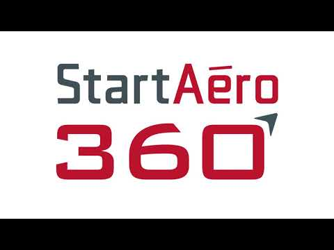 StartAéro 360° | A strategic junction