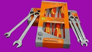 Des bons outils pour pas cher
