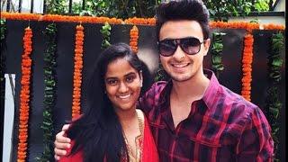 Salman Khan's sister Arpita Khan ties the knot with Aayush Sharma