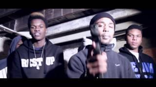 "Yung Rich Ft/ No Good Pat & Boss Money ""Lil Nigga""|Dir:@MoreMilliSVG"