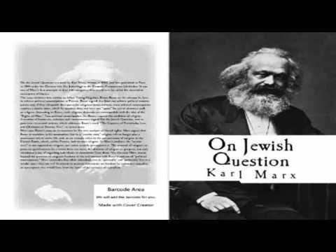 On Jewish Question