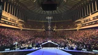 周杰倫 - 開不了口 超時代演唱會 (HD)高音質