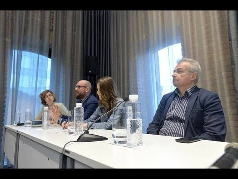 Panel at Serbia Vissions 2017: From E-migration to Digital Transformation | INAT Summit