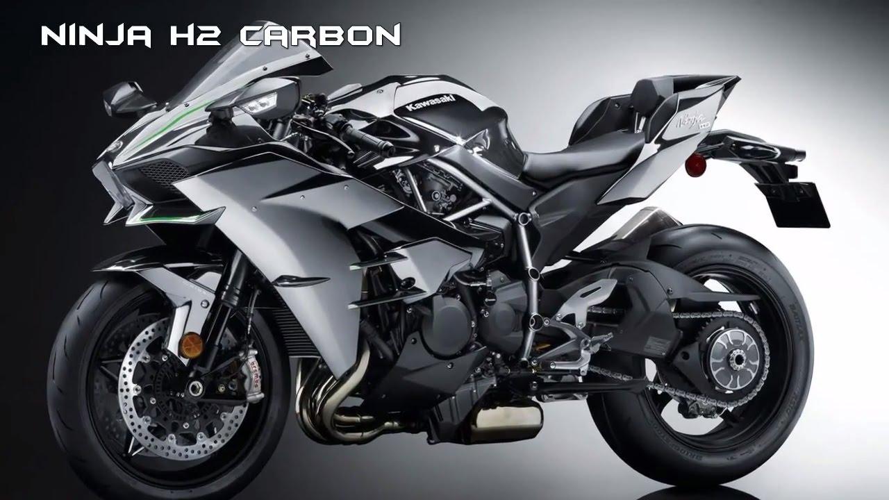 H Carbon Kawasaki