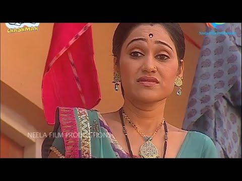 Download Kya Daya Apna Maun Vrat Todegi?!   Taarak Mehta Ka Ooltah Chashmah   TMKOC Comedy   तारक मेहता