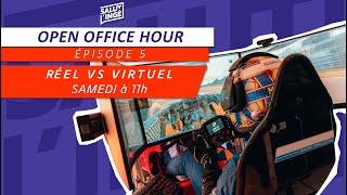 Open Office Hour avec Salut l'ingé - EPISODE 5