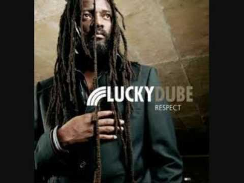 Lucky Dube - Its Not Easy vs. Usher - Let it Burn