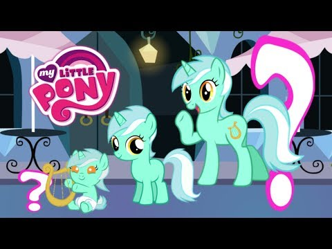 My Little Pony GROWING UP Compilation 6!!!