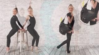 видео Тренировочная одежда для художественной гимнастики