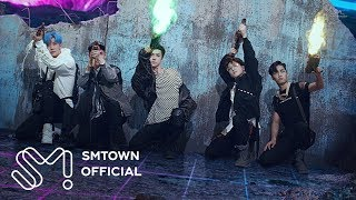 Video EXO 엑소 'Power' MV download MP3, 3GP, MP4, WEBM, AVI, FLV Oktober 2017