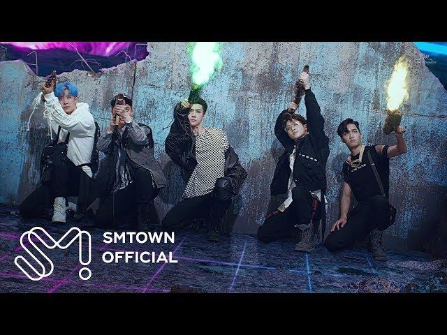 EXO 엑소 'Power' MV