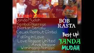 "Merauke Indonesia Reggae""JANDA MUDAH""BOB RASTA-REGGAE INDONESIA2020"