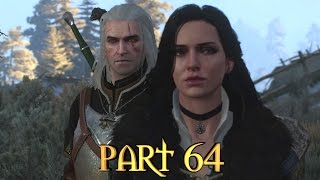 MISSING PERSONS - The Witcher 3: Wild Hunt Gameplay Walkthrough Part 64 - PC Ultra 60fps
