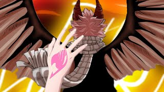 Natsu E.N.D Death Scene Vs Zeref & Acnologia Fairy Tail Manga Chapter 545 & Beyond Predictions