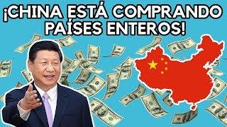 CHINA: EL NUEVO IMPERIO (TRAMPA DE LA DEUDA)