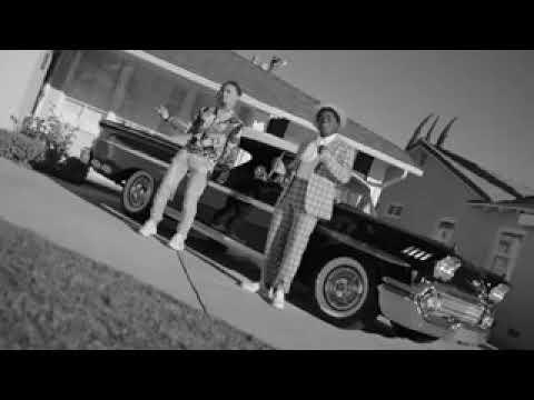 Kodak Black & Lil Pump – Gnarly (1 Hour)