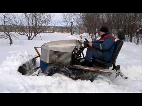 видео: Движок от Оки, мосты от жигулей, раздатка от Нивы коробка от Оки.  18.01.2017