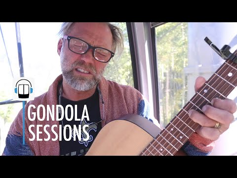 Anders Osborne Debuts Tomorrow Is Another Day  Gondola Sessions