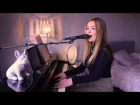 Yesterday - The Beatles - Connie Talbot Cover