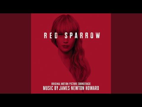 Red Sparrow Soundtrack Score (2018)