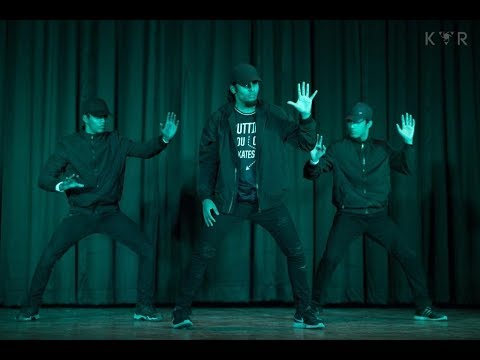 Duo+ 2017 || Winners Udaigiri Hostel || IIT Delhi Dance Club