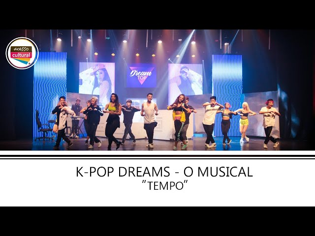 K-POP DREAMS - O MUSICAL -