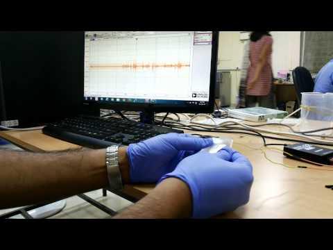 PVDF testing