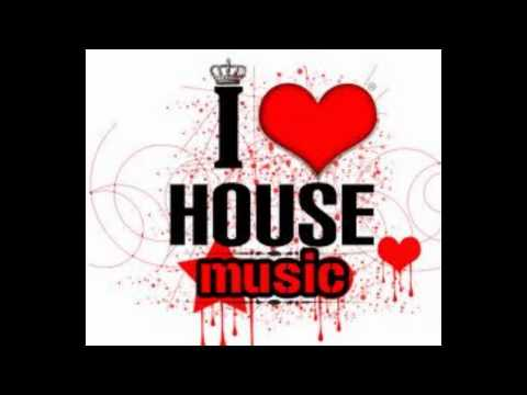 House Music By DJ SHAARK END DJ Roni