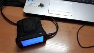 обновление для ibox gt 55 gps
