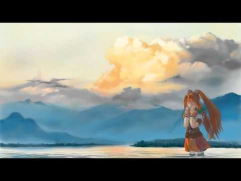 """The Legend of Heroes: Trails in The Sky SC ~ Floating City """"Liber-Ark"""" [Extended]"""