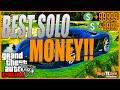 GTA 5 Online: *SOLO* Money Glitch 1.28/1.26