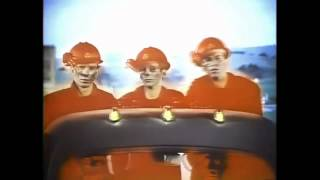 Devo  - It Takes A Worried Man