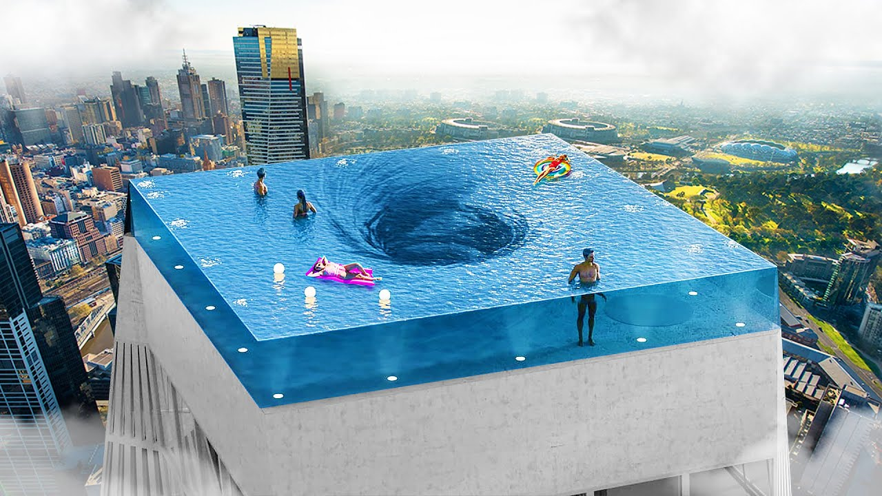 Download this pool should not exist..