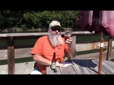 Beer Review #39 Dogfish Head 60 Minute IPA