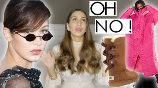 15 UGLY Clothing Items You NEED to TRASH!