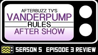 Vanderpump Rules Season 5 Episode 3 Review w/ Tom Schwartz | AfterBuzz TV
