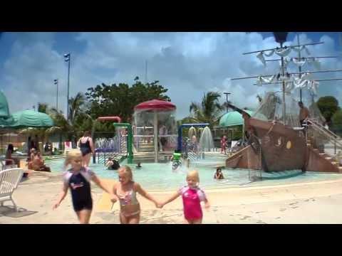 Family Fun in the Florida Keys