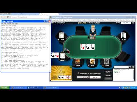 Cara Menang Main Poker Online ===Update 25-12-2015===