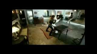 Ghajini (2008) Aamir Khan fight scene
