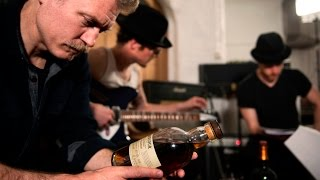Whisky and Guitars - Trailer