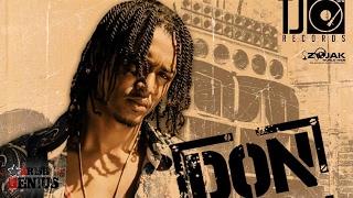 Deep Jahi - Don [Ghetto Rock Riddim] February 2017