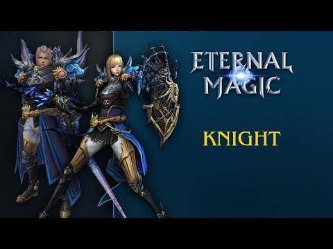 Eternal Magic | Knight
