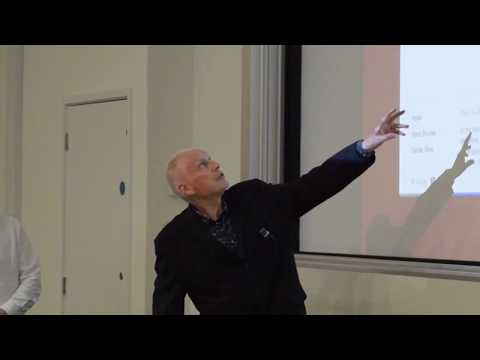 JBS Haldane Lecture - Trevor Pinch - Moog Synthesiser as Technological and Sound Object - STSUCL
