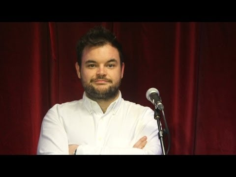 Comedy Lounge - Lloyd Griffith on BBC Radio 1