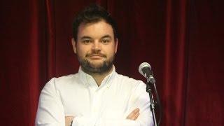 Comedy Lounge - Lloyd Griffith on BBC Radio 1