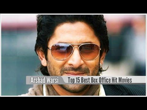 Top 15 Best Arshad Warsi Box Office Hit Movies List