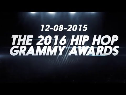 2016 Hip Hop Grammy Nominations; Kendrick Lamar reigns | Hip Hop Headlines | 11/10/2015