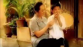 Teochew Song: Ah Ma 潮州流行歌曲 《阿嬷》