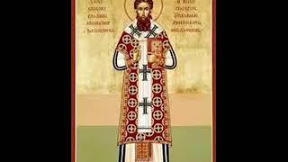 Целомудреност, Св. Григорије Палама